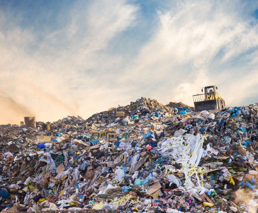 Landfill Crisis