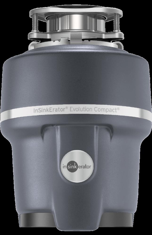 InSinkErator Evolution® Compact