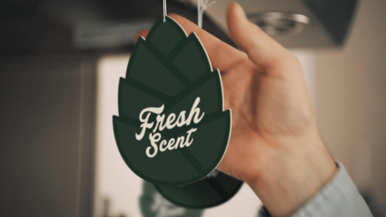 Fresh Scent Video Thumbnail